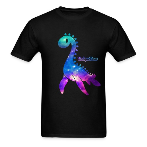 Galaxy Men's - Men's T-Shirt