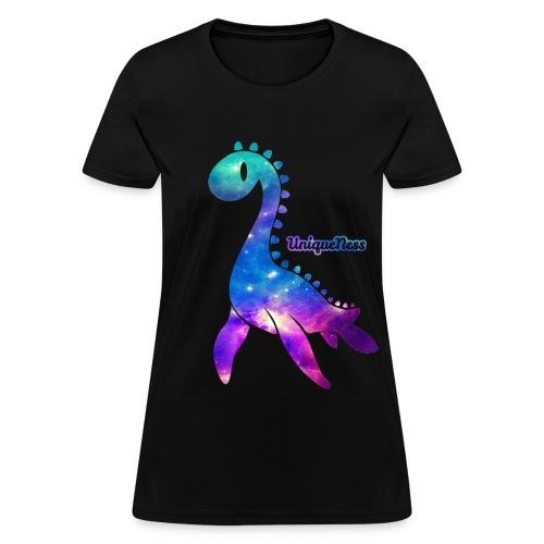 Galaxy Women's - Women's T-Shirt