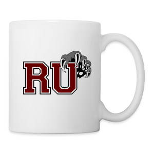 RU coffee mug - Coffee/Tea Mug