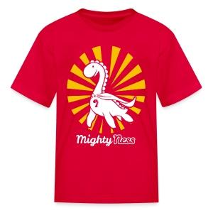 MightyNess Kids - Kids' T-Shirt