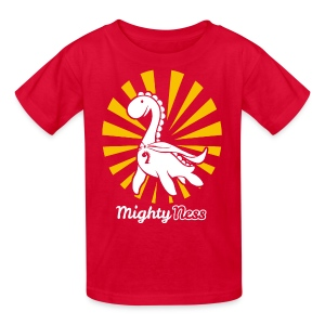 MightyNess Kids - Kids' T-Shirt