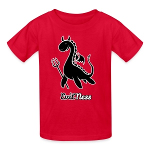 EvilNess Kids - Kids' T-Shirt