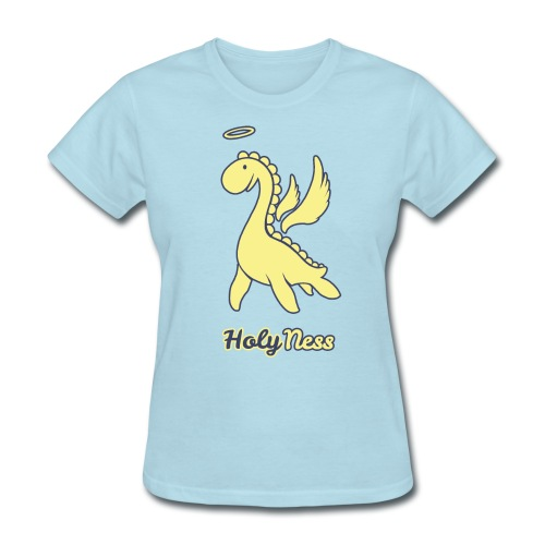 HolyNess Women's - Women's T-Shirt
