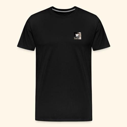 Men's XRatedExistence T-Shirt - Men's Premium T-Shirt