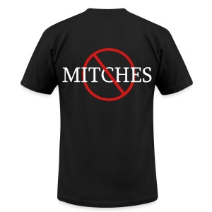 Mitches Shirt - Men's Fine Jersey T-Shirt