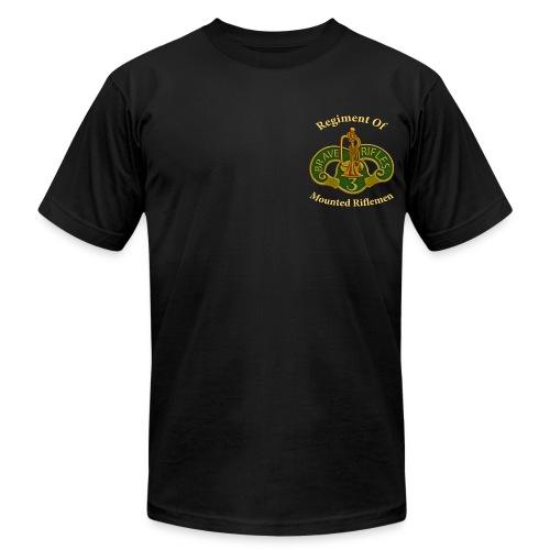 Pending approval - Men's Fine Jersey T-Shirt