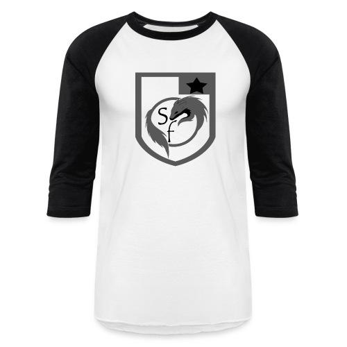SFM Men's Baseball T-shirt  - Baseball T-Shirt