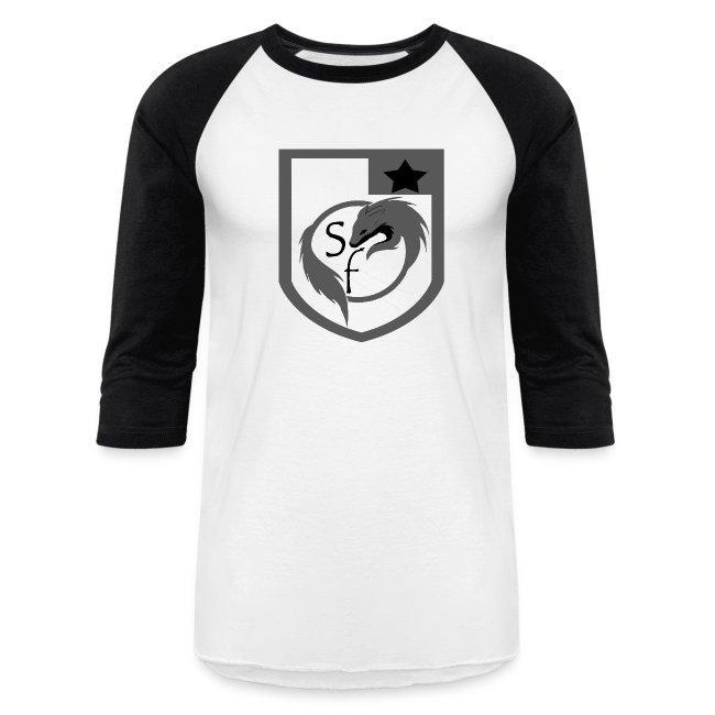 SFM Men's Baseball T-shirt