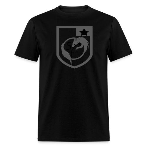 Stonefox Classic-Cut Men's T-Shirt - Men's T-Shirt