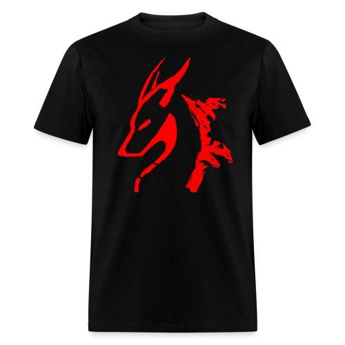 Stonefox  KF2 Classic-Cut Men's T-Shirt - Men's T-Shirt