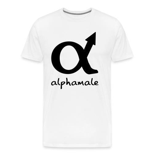 TOP DAWG TEE  - Men's Premium T-Shirt