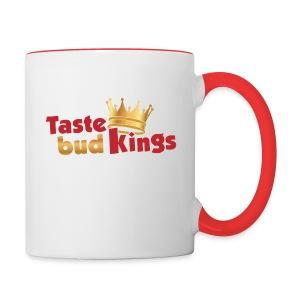 TBK Coffee Mug - Contrast Coffee Mug
