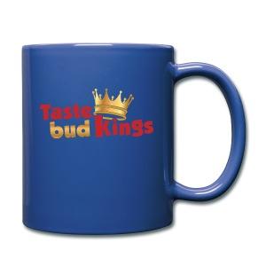 TBK Coffee Mug - Full Color Mug