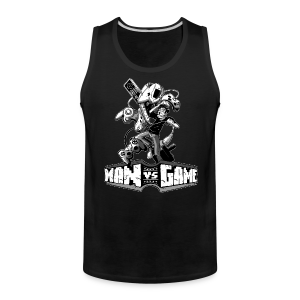 Men's Struggle Premium Tank Top - Men's Premium Tank