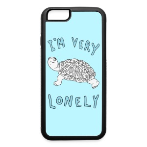 I'm Very Lonely Case 6 - iPhone 6/6s Rubber Case