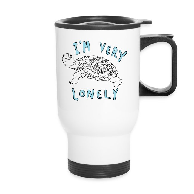 I'm Very Lonely Cup