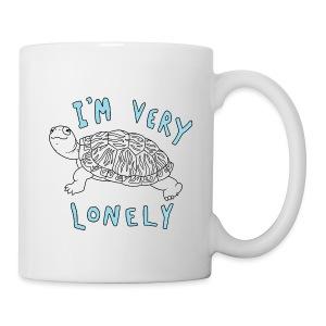 I'm Very Lonely Mug - Coffee/Tea Mug