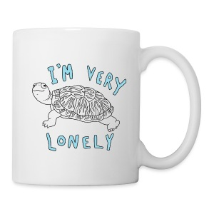 I'm Very Lonely Mug - Coffee/Tea Mug