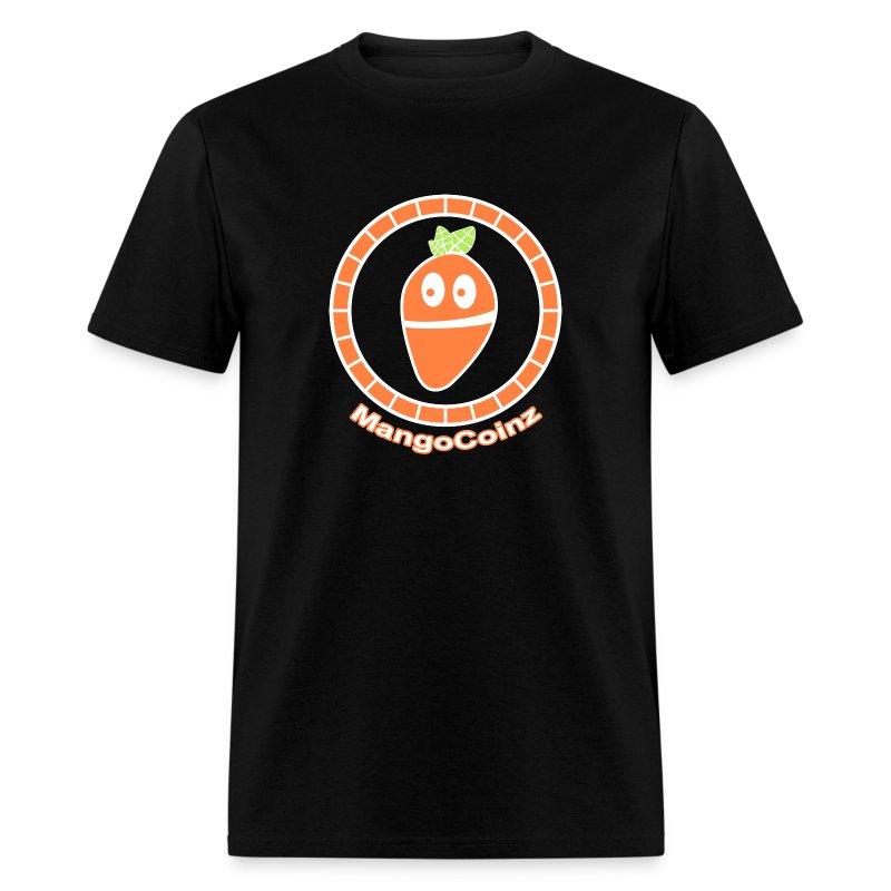 MangoCoinz - Men's T-Shirt