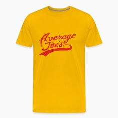 Dodgeball – Average Joes