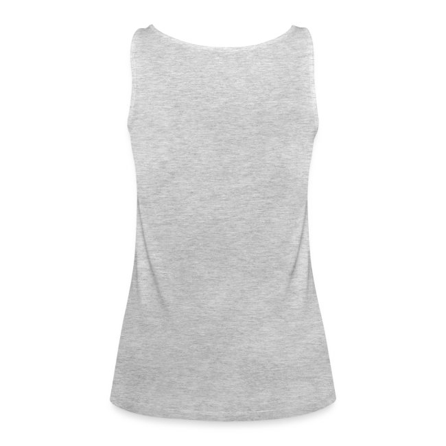 SF Womens Premium Tank Top