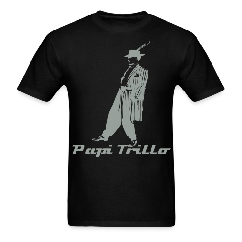 Papi Trillo Tee - Men's T-Shirt