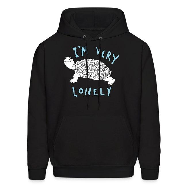 I'm Very Lonely Sweatshirt