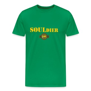 SOULdier - Men's Premium T-Shirt