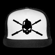 Caps ~ Trucker Cap ~ LBEB Trucker Hat