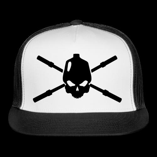 LBEB Trucker Hat - Trucker Cap