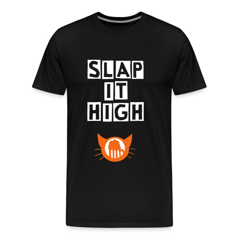 Slap it High - Joe - Men's Premium T-Shirt