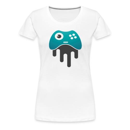 [Womens] Official SquishSquad Premium Tee - Women's Premium T-Shirt