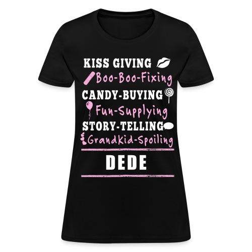DeDe - Women's T-Shirt