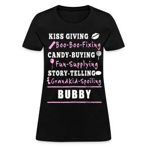 Bubby - Women's T-Shirt