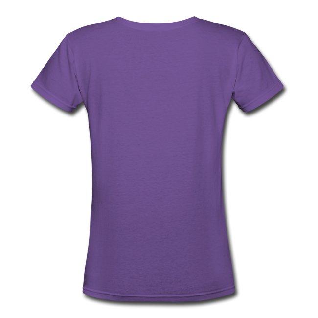 a6989ed7 Charm City Baltimore | Women's V-Neck T-Shirt