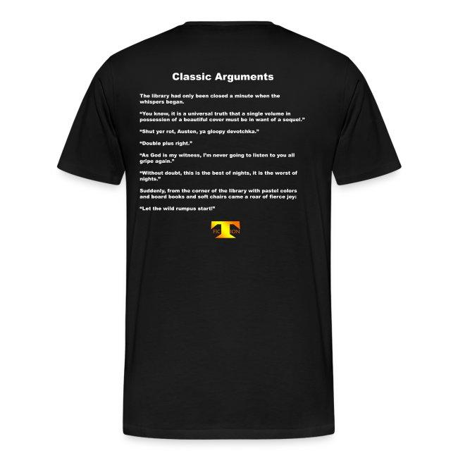 Classic Arguments (dark)