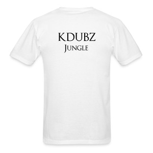 [X9] KDUBZ JUNGLE - Men's T-Shirt