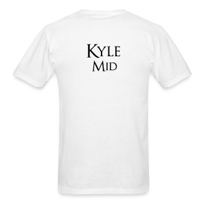 [X9] Kyle Mid - Men's T-Shirt