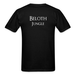 [X9] Beloth Jungle - Men's T-Shirt