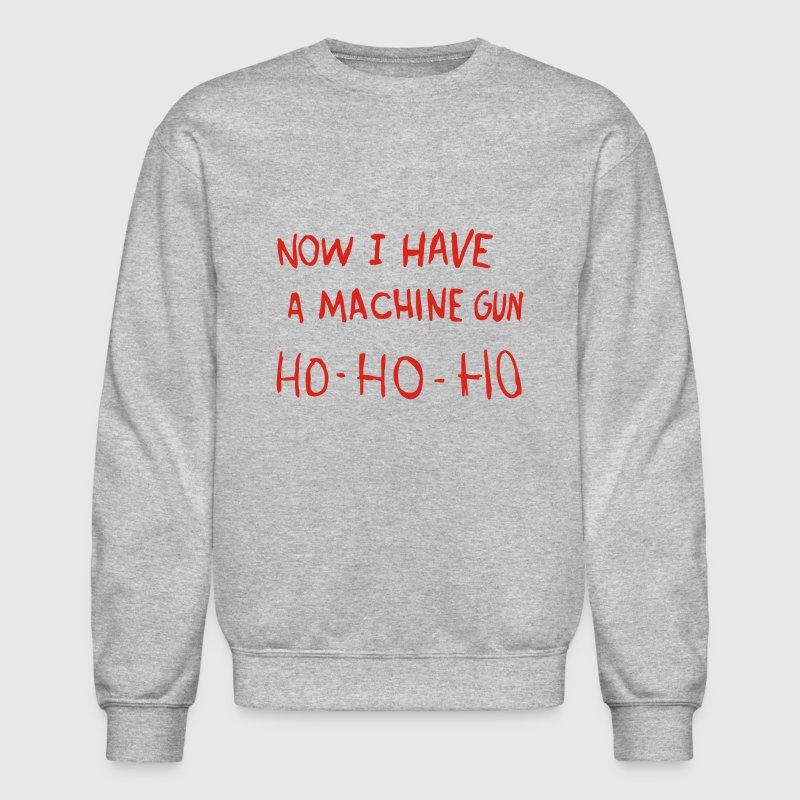 machine gun sweatshirts