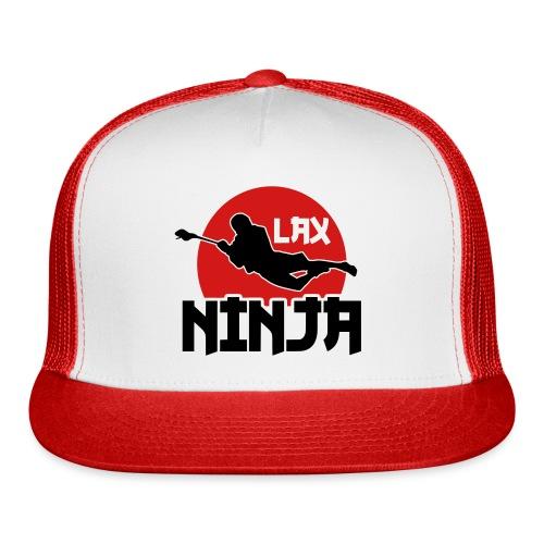Central Lax Hat - Custom For Chris Chan - Trucker Cap