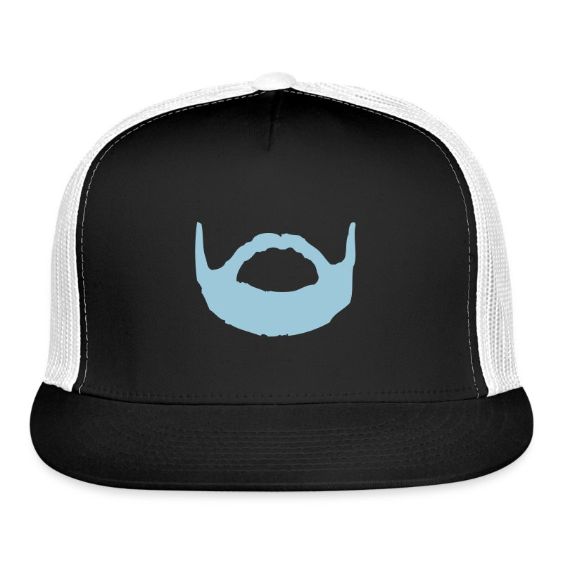 Wheezy Trucker Hat - Trucker Cap