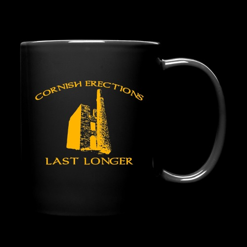 Cornish Last Longer - Full Color Mug