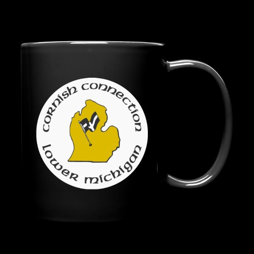 CCLM - Full Color Mug