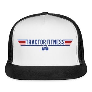 TF TRUCKER BUCKET - Trucker Cap