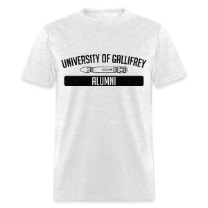 University of Gallifrey Alumni T - Men's T-Shirt