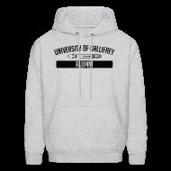 Hoodies ~ Men's Hoodie ~ University of Gallifrey Alumni Hoodie