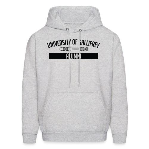 University of Gallifrey Alumni Hoodie - Men's Hoodie