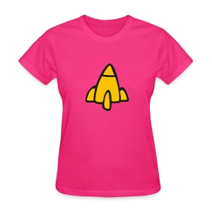 Rocket Power – Regina - Women's T-Shirt