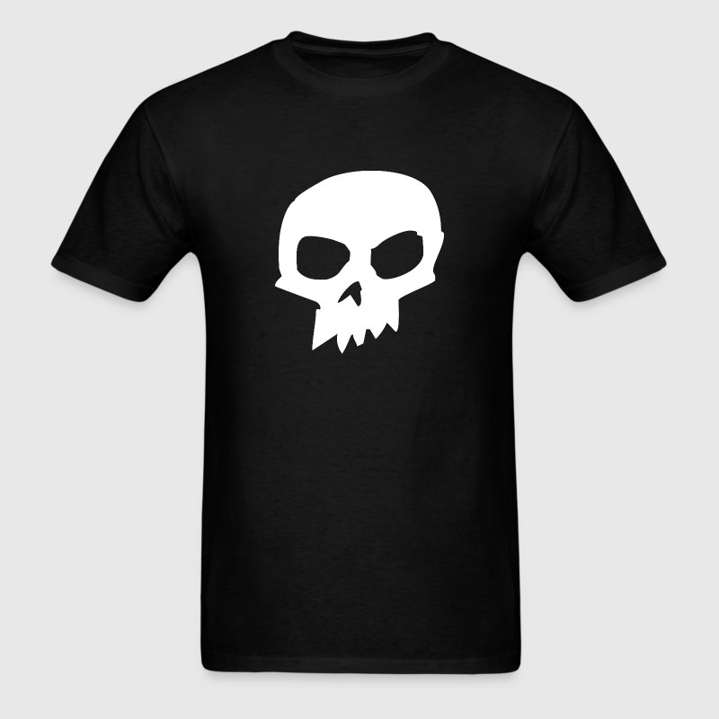 Toy Story – Sid's Skull - Men's T-Shirt